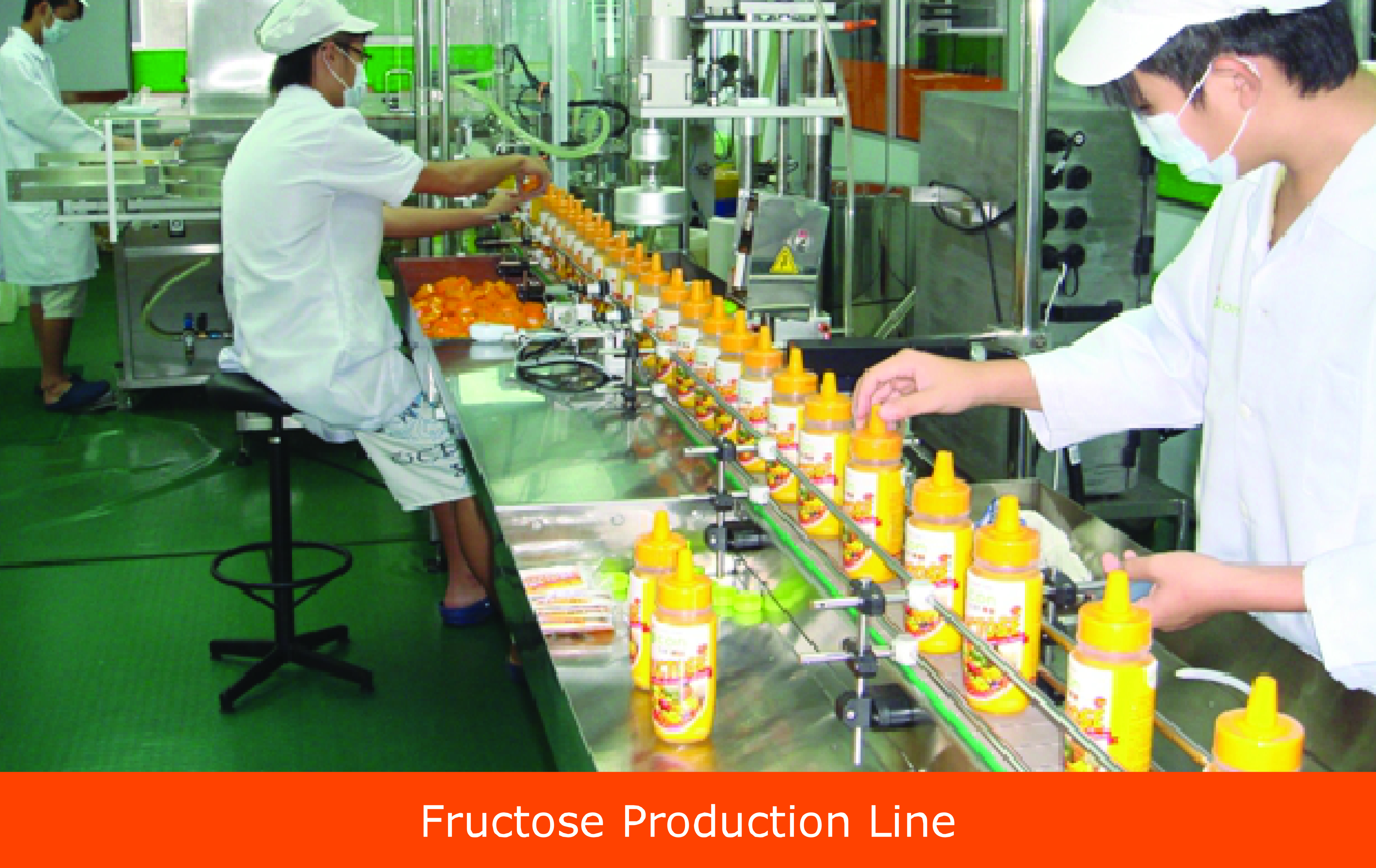 fructose12-fructose-production-line