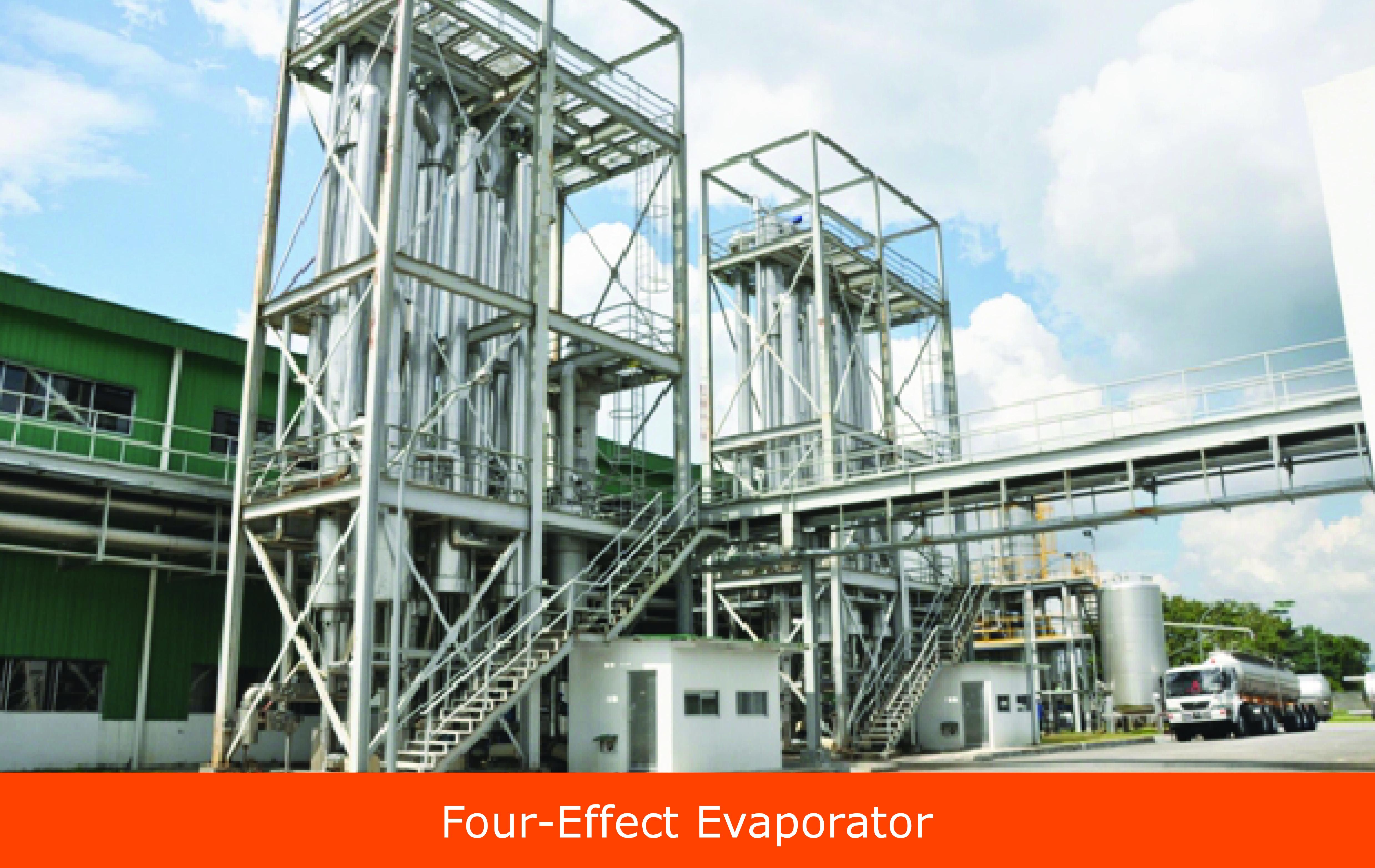 fructose7_four-effect-evaporator